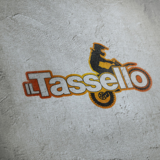 Mockup Logo Il Tassello