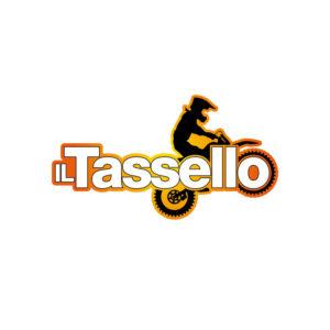 Restyling Logo Il Tassello - Dopo