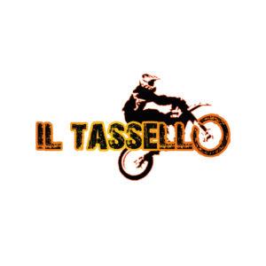 Restyling Logo Il Tassello - Prima